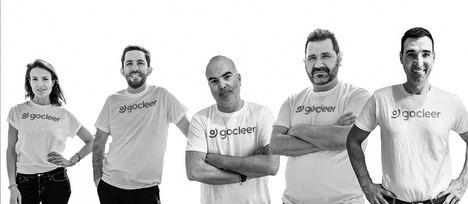 GOCLEER capta más de 930.000€ en su primera ronda de financiación liderada por Antai Venture Builder