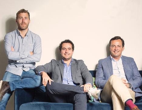 Sabadell Venture Capital, Inveready y JME Ventures respaldan a Ritmo en su primera ronda de financiación