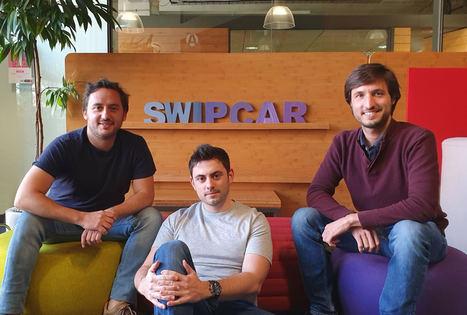Swipcar alcanza los 300.000 usuarios en España