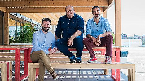 Housfy inicia su internacionalización: empieza a operar en Italia