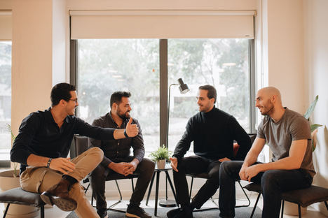 Shakers, la empresa que está impulsando la transformación digital desvela las 5 claves para reinventar el trabajo