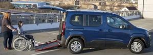 ¿Qué necesito saber para adquirir o adaptar mi vehículo para usuarios con discapacidad?