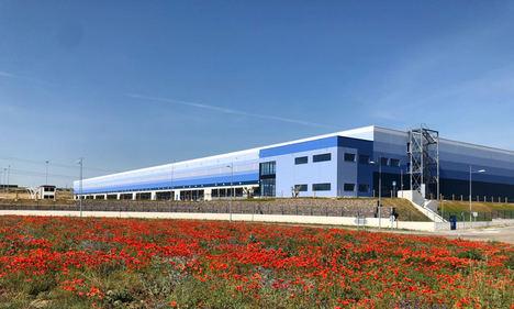 El área de negocio logístico global de GLP alcanzó su récord en alquileres y promociones durante 2020