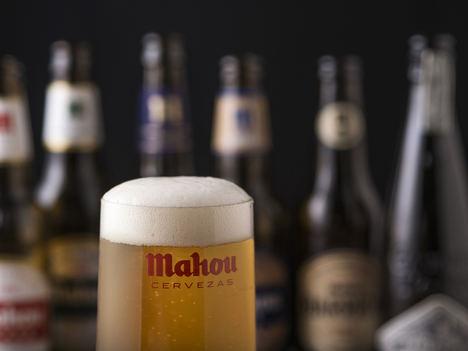 Mahou es la marca de cerveza más querida por los españoles