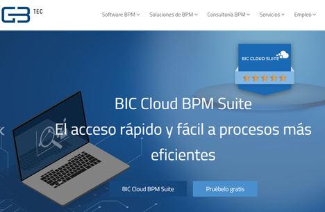 GBTEC lanza una versión de prueba gratuita de BIC Cloud GRC