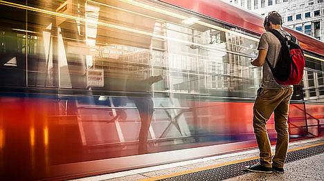 G+D Mobile Security presenta sus soluciones móviles seguras para viajes en la Cumbre del Transporte Público Global de la UITP