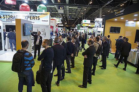 GENERA 2020 acoge el 'XII Congreso Energía Solar Térmica' organizado por ASIT