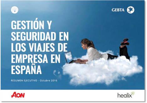 La gestión del riesgo en viajes, asignatura pendiente de las empresas españolas