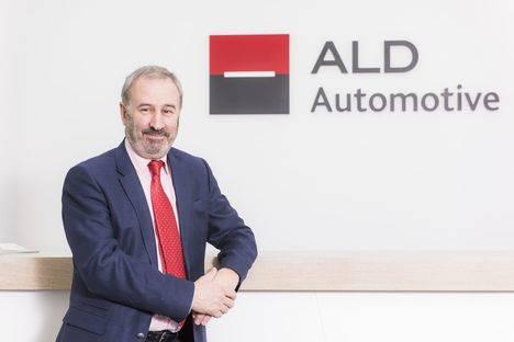 Germán Riesgo, nuevo subdirector global de sistemas de ALD International