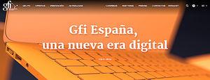 Gfi España contratará a 1.200 profesionales durante 2019