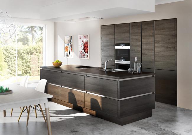 Ggo kitchen house inaugura su cuarta tienda en espa a en - Muebles de cocina alemanes ...
