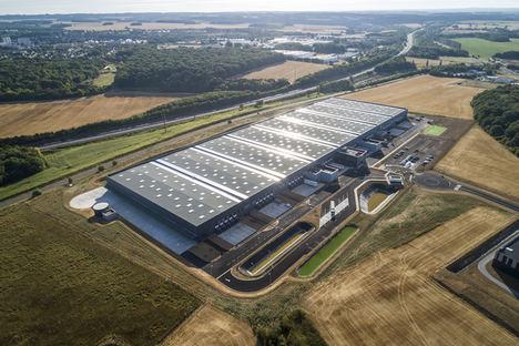 GLP supera su objetivo con un aumento de capital de 1.600 millones de euros para GLP Europe Income Partners II