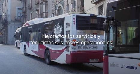 GMV mejora la gestión del transporte público de Cascais