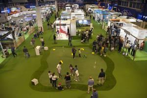 IFEMA vuelve a apostar por el golf con la celebración de la II edición de UNIGOLF
