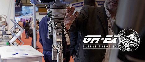 GR-EX obtiene la prestigiosa calificación de Feria Internacional del Ministerio de Industria