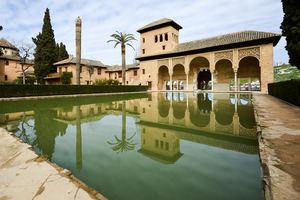 Granada.