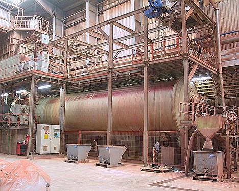 El ITC estudia la aplicación industrial de tecnologías innovadoras en procesos de molienda cerámica con Grind Sizer