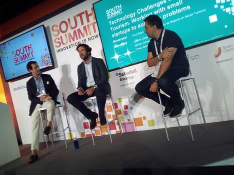 La startup Booklyng, 1ª seleccionada del reto de Grupo Iberostar y Wayra España para encontrar startups tecnológicas que innoven en el sector hotelero