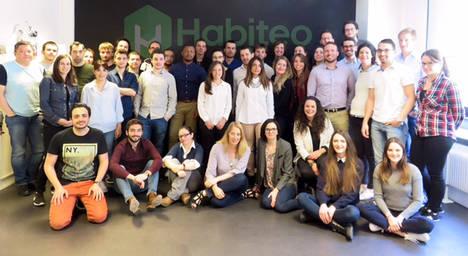 La startup francesa Habiteo cierra una ronda de 6 millones de euros y planea su llegada a España