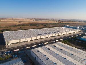 GSE España construye en Guadalajara la primera nave logística con la máxima certificación en sostenibilidad de Europa
