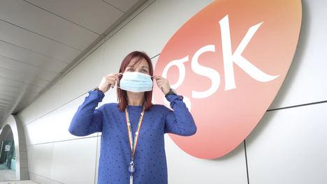 GSK, primera compañía farmacéutica en España certificada por AENOR frente al COVID-19