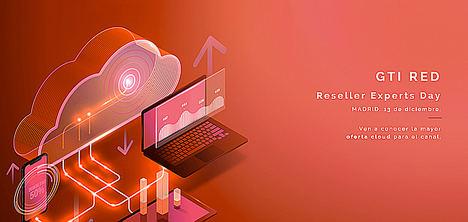 GTI acerca al canal la mayor oferta cloud en un evento único