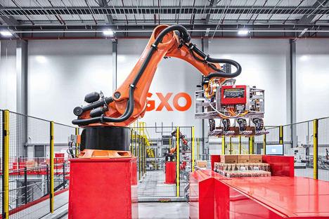 Empieza a cotizar en la Bolsa de Nueva York como la mayor compañía del mundo dedicada en exclusiva a contratos logísticos