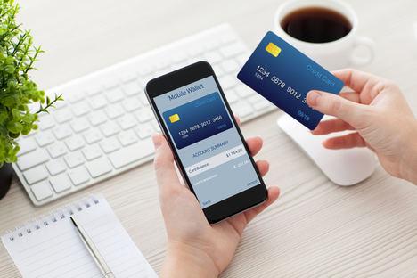 G+D Mobile Security desarrolla una solución que permite activar tarjetas bancarias simplemente tocándolas con un smartphone