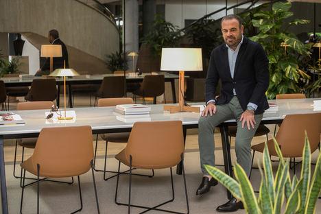 Gabriel Escarrer Jaume, Meliá Hotels International.