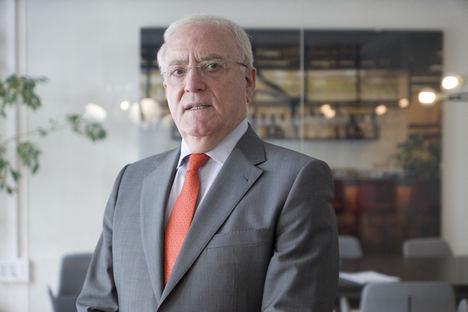 La Asociación Empresarial Hotelera de Madrid reelige a Gabriel García Alonso como presidente