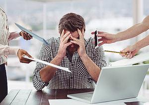 5 cosas que te generan estrés en tu día a día y no lo sabes