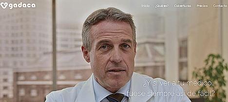 Gastroenteritis, la enfermedad más común que los pacientes consultan a través del móvil