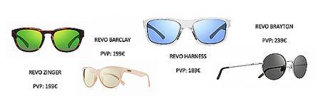 Gafas de alto rendimiento para un Día de la Madre con Revo