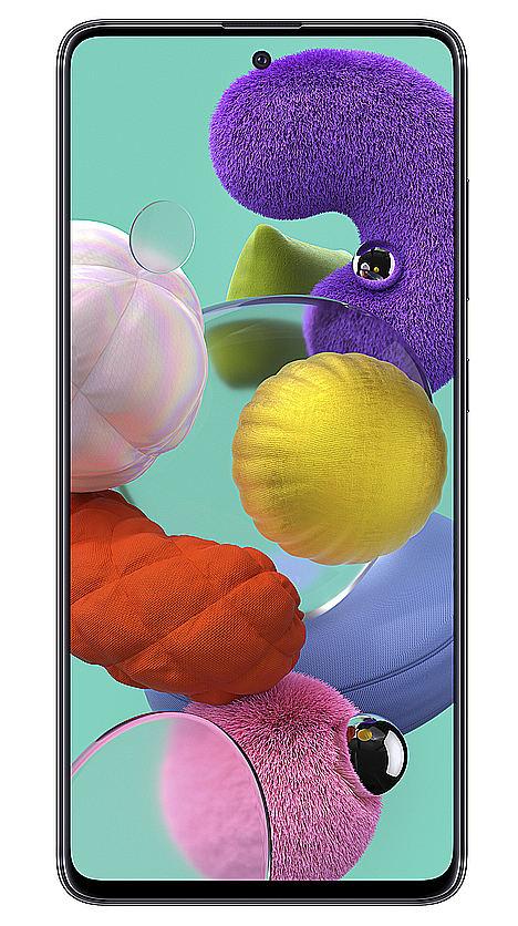 Samsung lanza en España sus nuevos Galaxy A51 y A71 para mantener su liderazgo en el mercado de la gama media