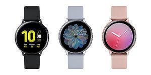 Galaxy Watch Active2.