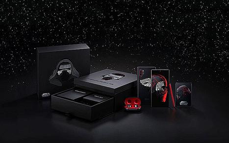 Galaxy Note10+ Star Wars™ Special Edition