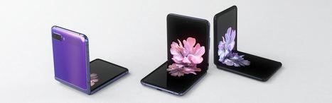 Galaxy Z Flip agota sus primeras unidades a la venta en España