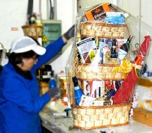 GaleraRegalos, una forma original de hacer regalos de empresas tanto para clientes como para proveedores