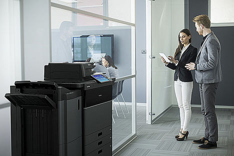 Toshiba TEC, empresa más valorada por los distribuidores europeos por la fiabilidad de su ingeniería, calidad técnica y nivel de asistencia