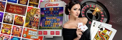 Gameofthrones: El juego de casino online basado en la serie de HBO