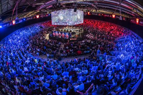 Gamergy cierra su novena edición con récord histórico de asistencia: más de 50.000 personas