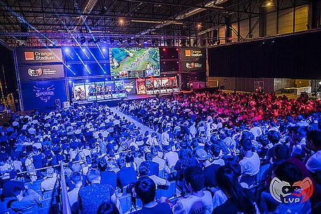Gamergy regresa en 2019 con una décima edición muy especial y planea dar el salto a Latinoamérica