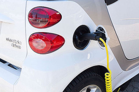 Gana Energía analiza los retos y las oportunidades del vehículo eléctrico