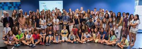 Arranca la II edición de los Premios a la Ecoinnovación Educativa
