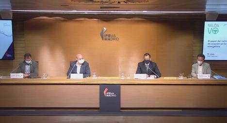 El Salón del Vehículo de Ocasión y Seminuevo de Madrid 2021 analiza el papel del VO en la transición energética