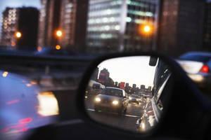 Ganvam crea un servicio online para conocer en tiempo real el distintivo medioambiental de los vehículos