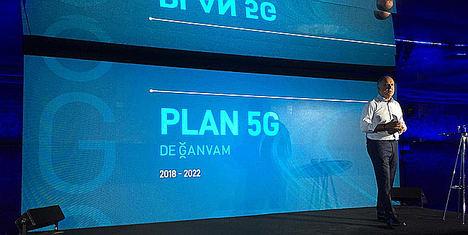 Ganvam presenta su plan estratégico para encarar la digitalización del sector automoción