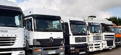 Desde junio los vehículos industriales deberán pasar por el desguace para su baja definitiva