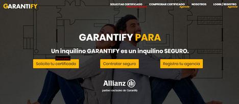 Garantify y Grupo Elix unen fuerzas para la modernización del mercado inmobiliario