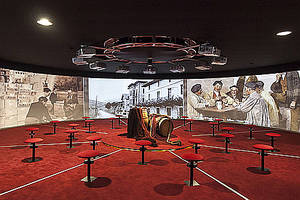 La red de museos enogastronómicos de Euskadi presenta su nuevo portal: gastromuseums.com